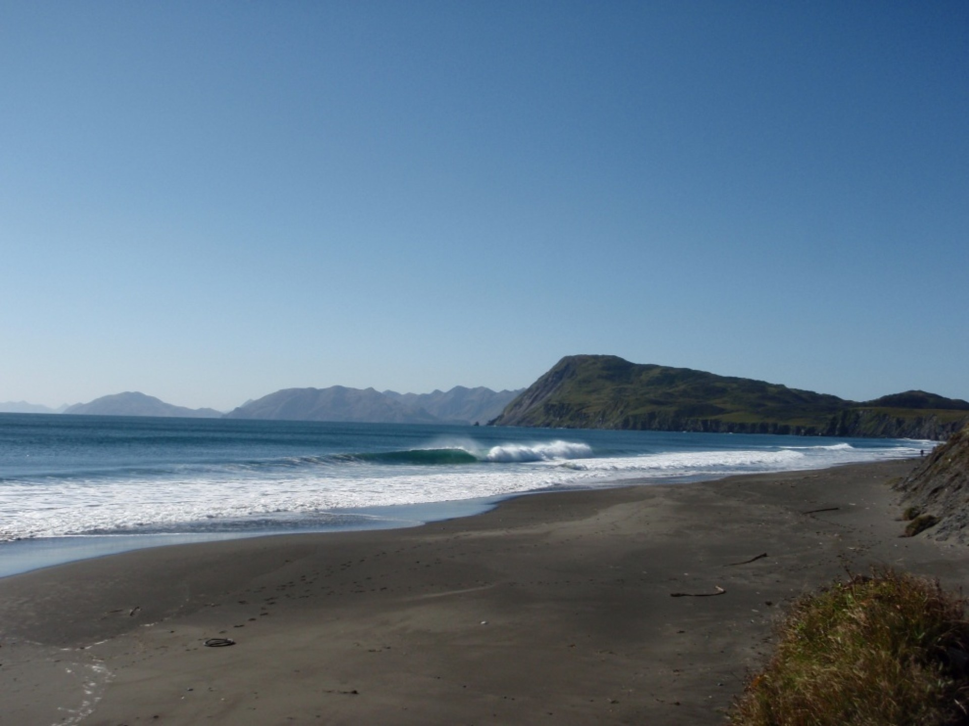 Simpterfex's photo of Kodiak (Fossil Beach)