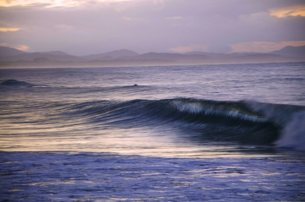 Paul Queraux's photo of Byron Bay