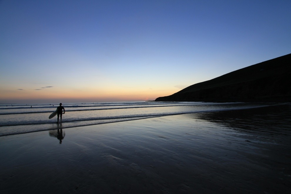 tomwedgwood's photo of Saunton Sands