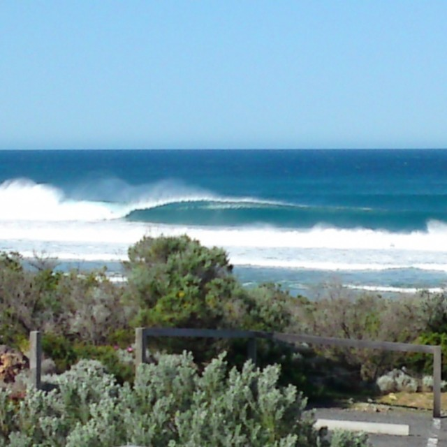 Photo of Waitpinga Beach