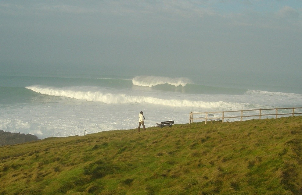 willphill's photo of Newquay-  Little Fistral