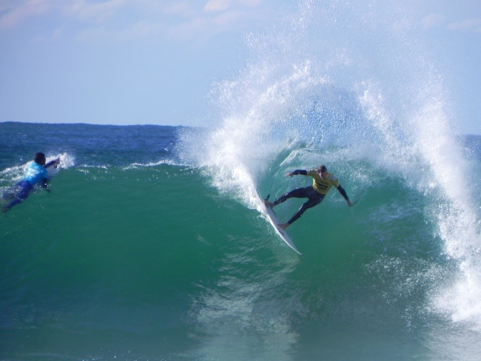 Frederico's photo of Jeffreys Bay (J-Bay)