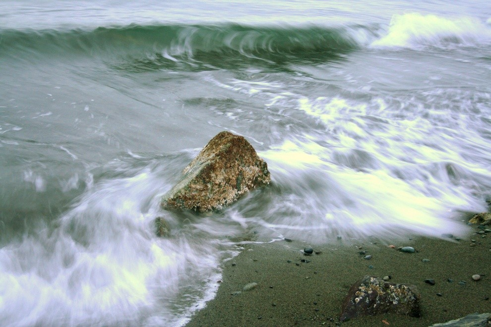 Adam Rondelet's photo of Vancouver Island North (Long Beach)