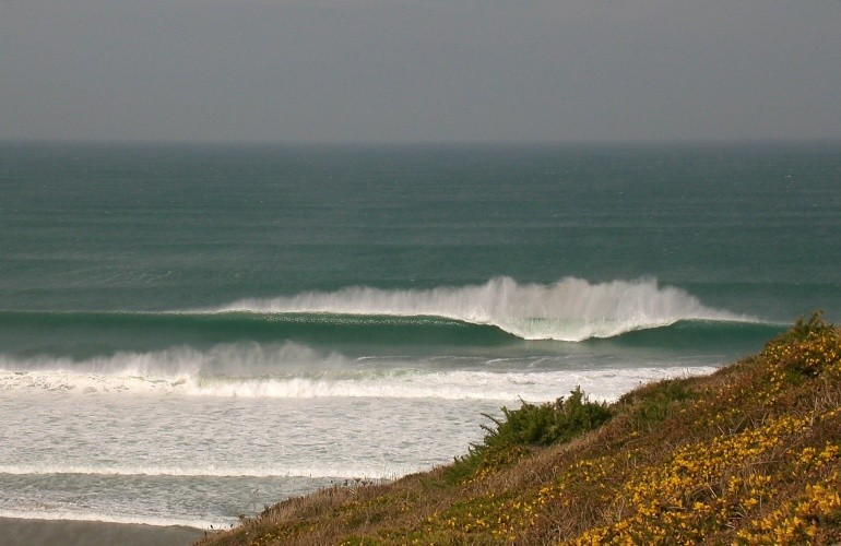 Ollie Sidebotham's photo of Porthtowan