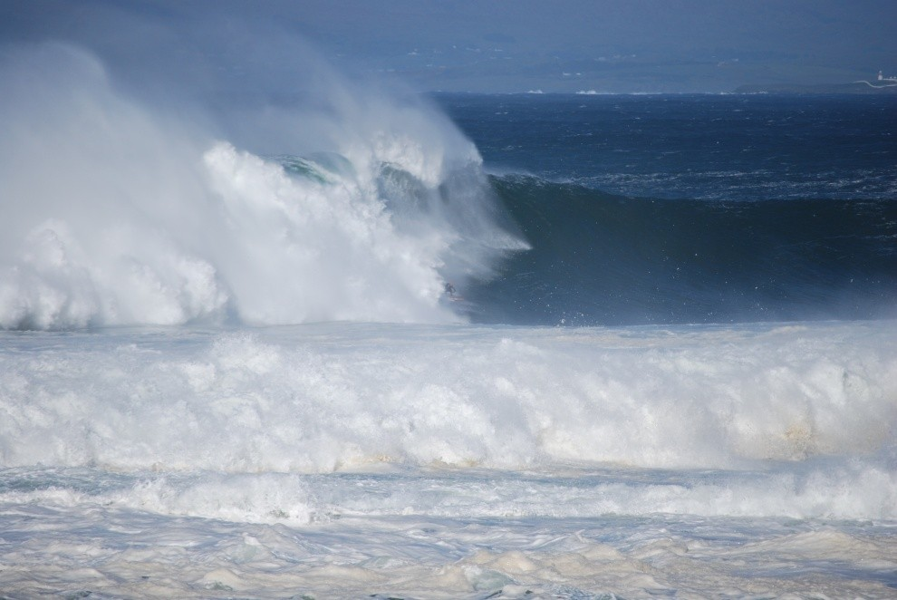 Bundoran Surf Co's photo of Mullaghmore Head