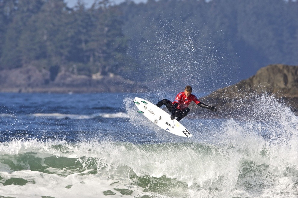 oneillCWC's photo of Tofino (Chesterman Beach)
