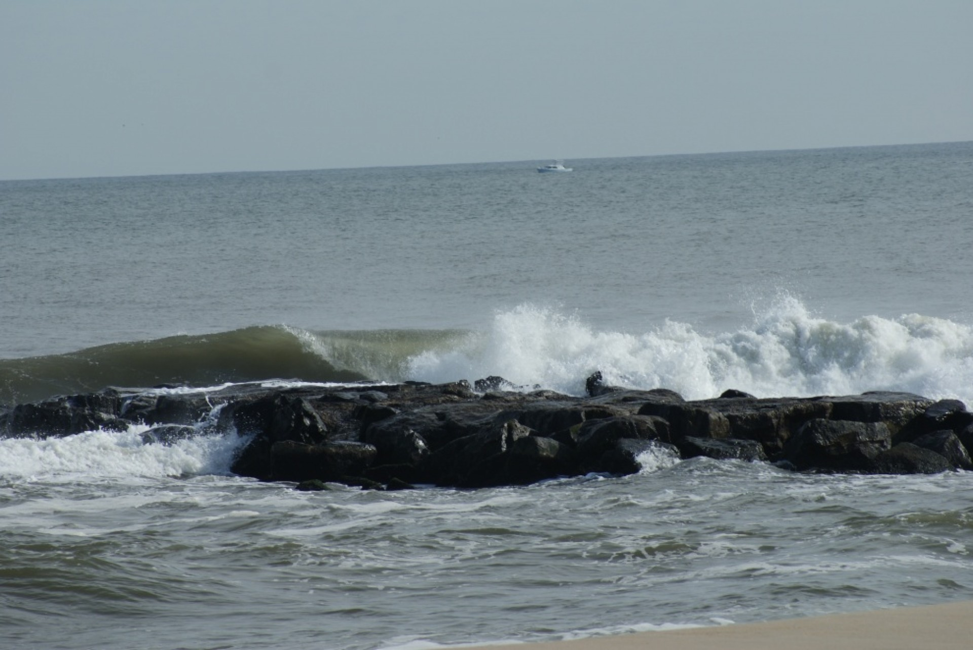 SurfinNJ's photo of Manasquan