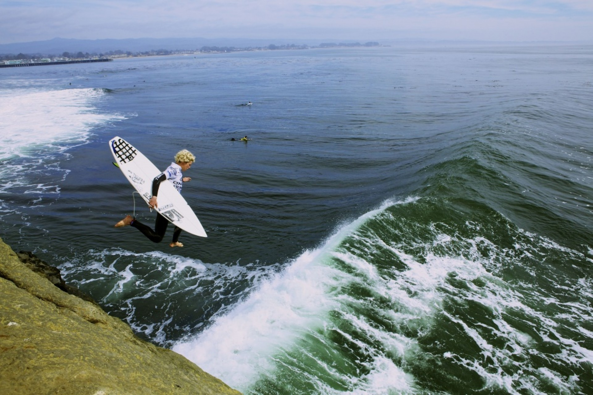 oneillCWC's photo of Steamer Lane