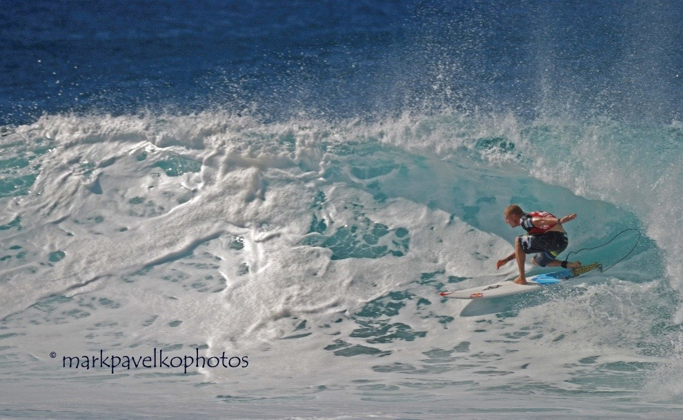 Thesurfninja's photo of Pipeline & Backdoor