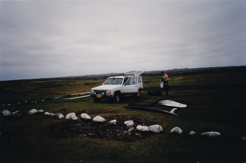 jbfoley's photo of Grindavik