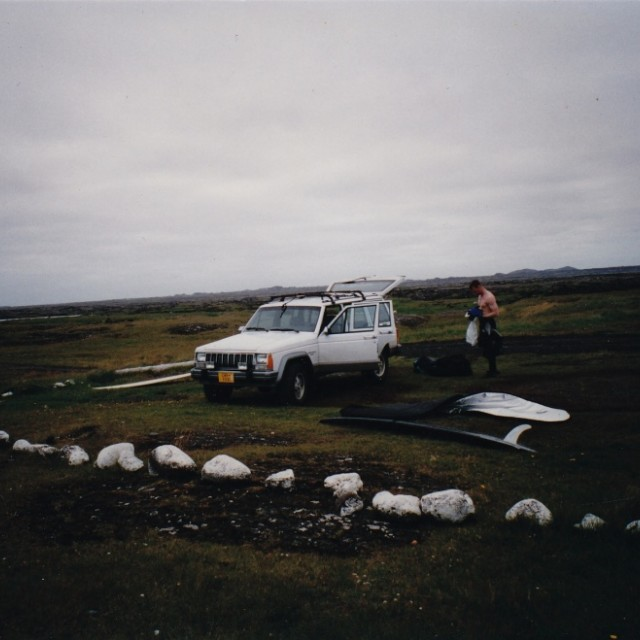 Photo of Grindavik
