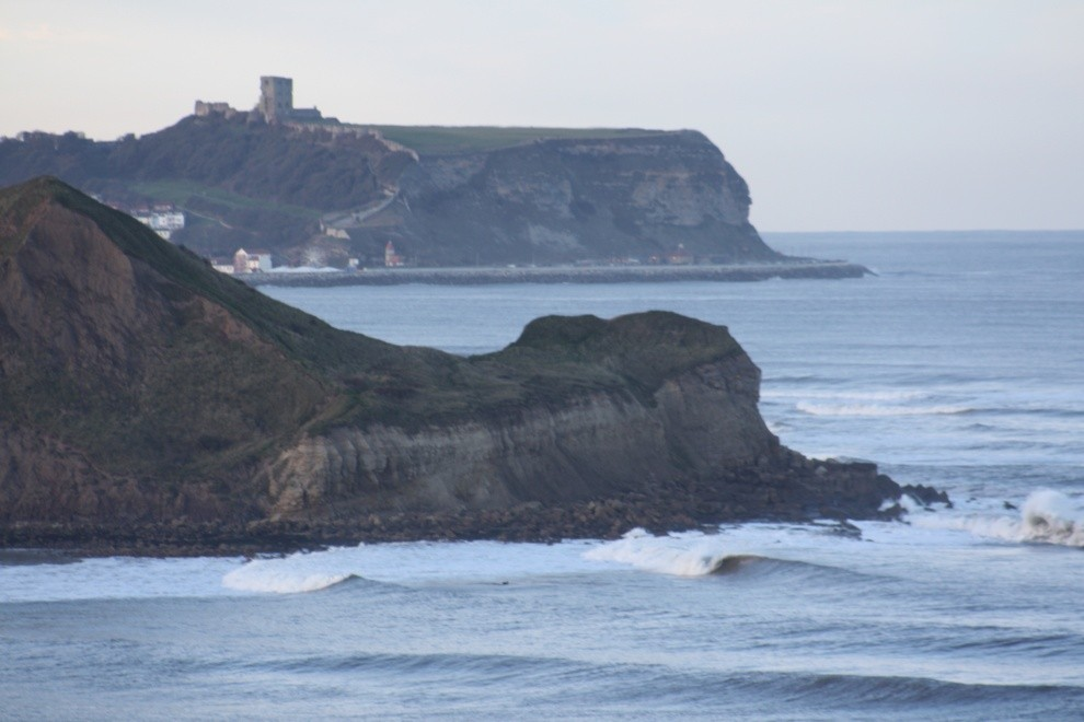 Cayton Bay Surf Shop & Surf School's photo of Cayton Bay - Pumphouse