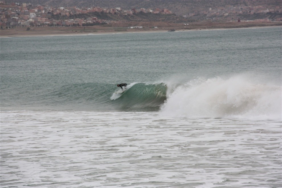 Maroc Azure Surf Accommodation's photo of Taghazout