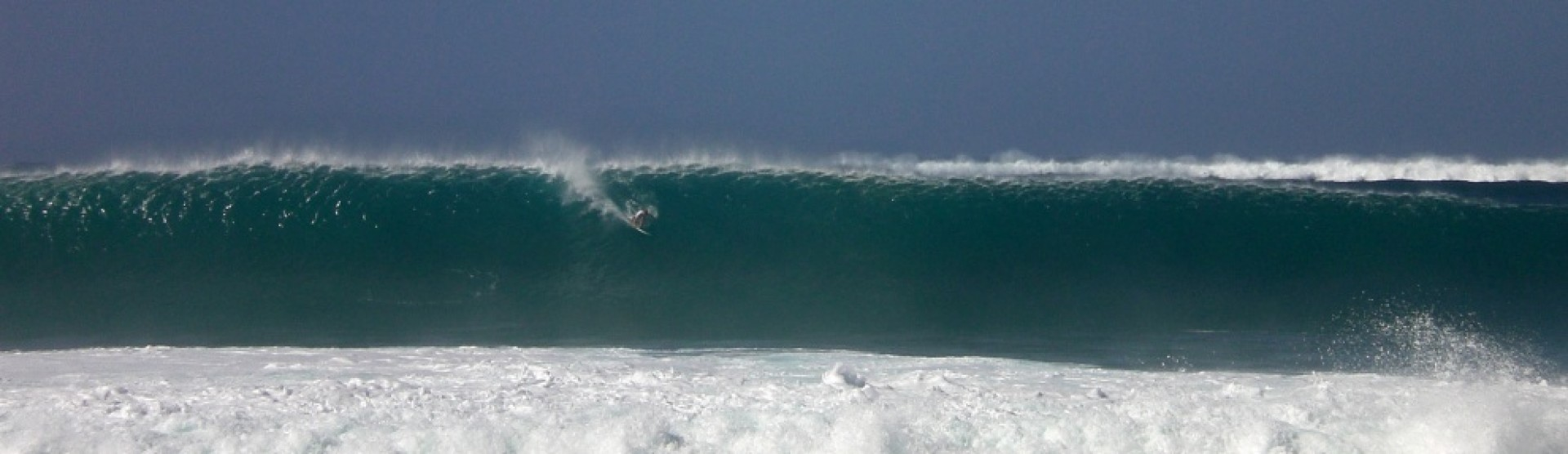 Ryry's photo of Pipeline & Backdoor