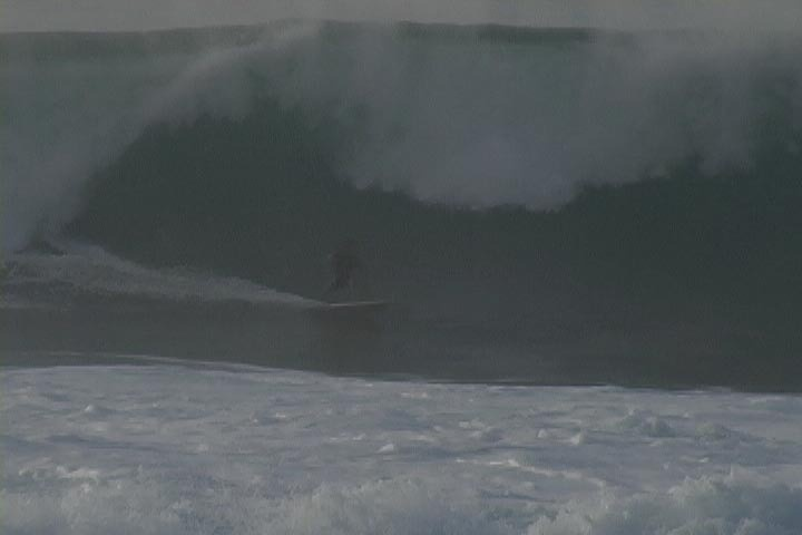 Chris Thompson's photo of Pipeline & Backdoor