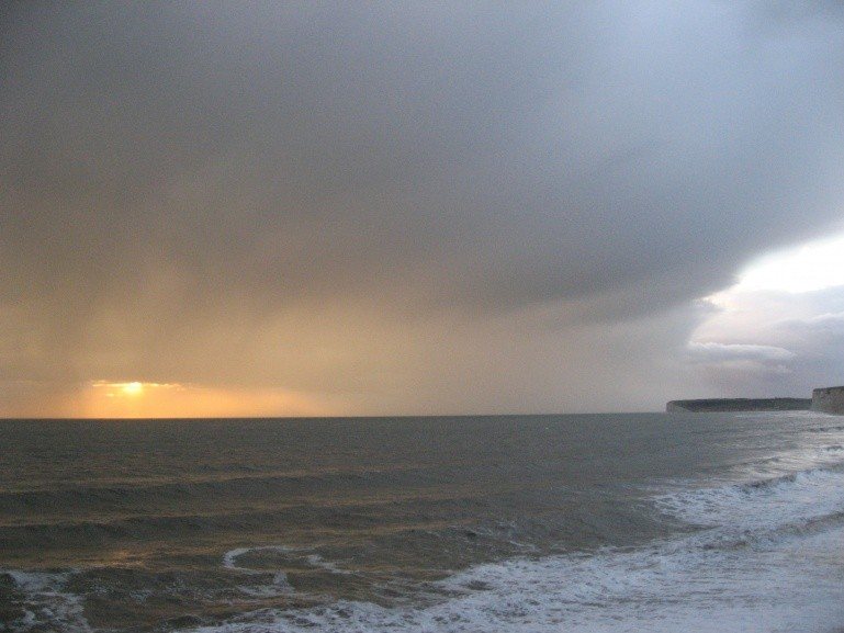 mark slatter's photo of Birling Gap