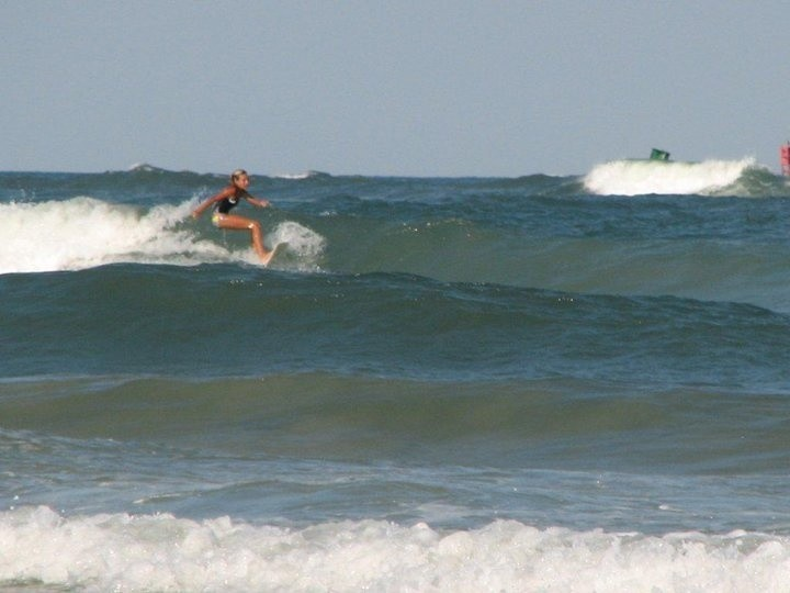 Sherring's photo of Ponce Inlet (New Smyrna)