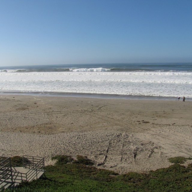 Photo of Manresa Beach