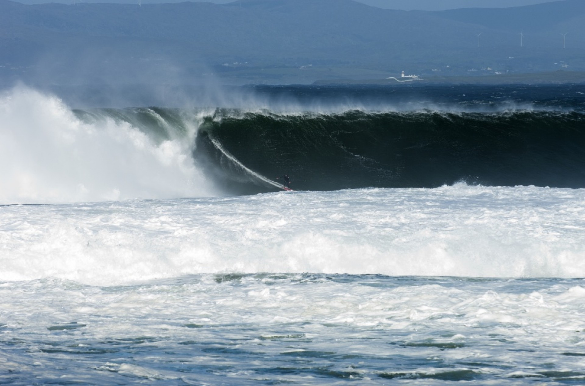 Ciaran McCallum's photo of Mullaghmore Head