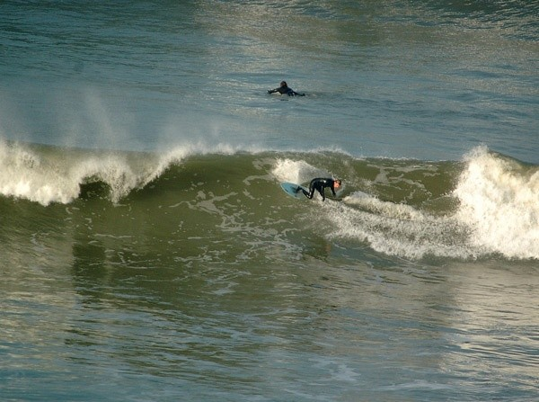 Rob Puig's photo of Croyde Beach