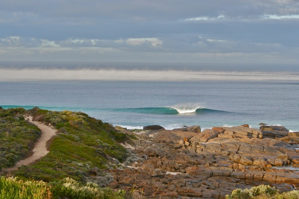 Deepitted's photo of Margaret River