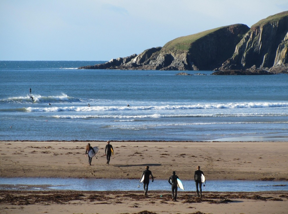 Gregory Borne's photo of Bantham
