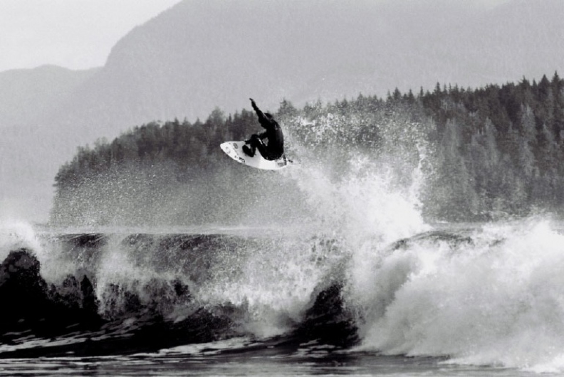 Westside's photo of Vancouver Island North (Long Beach)