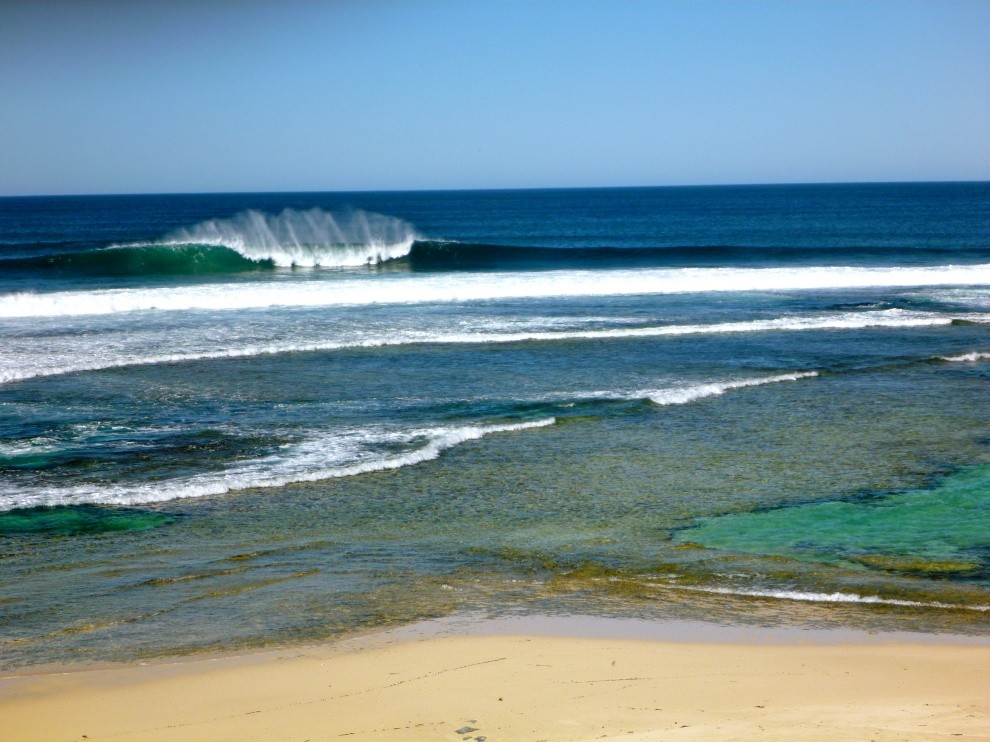 LaraMar's photo of Margaret River