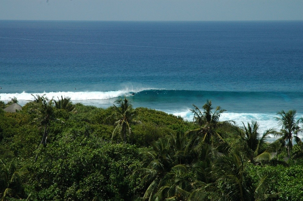 Maldivesurf's photo of Lohi's