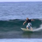 Video of Little Malibu (Rincon)