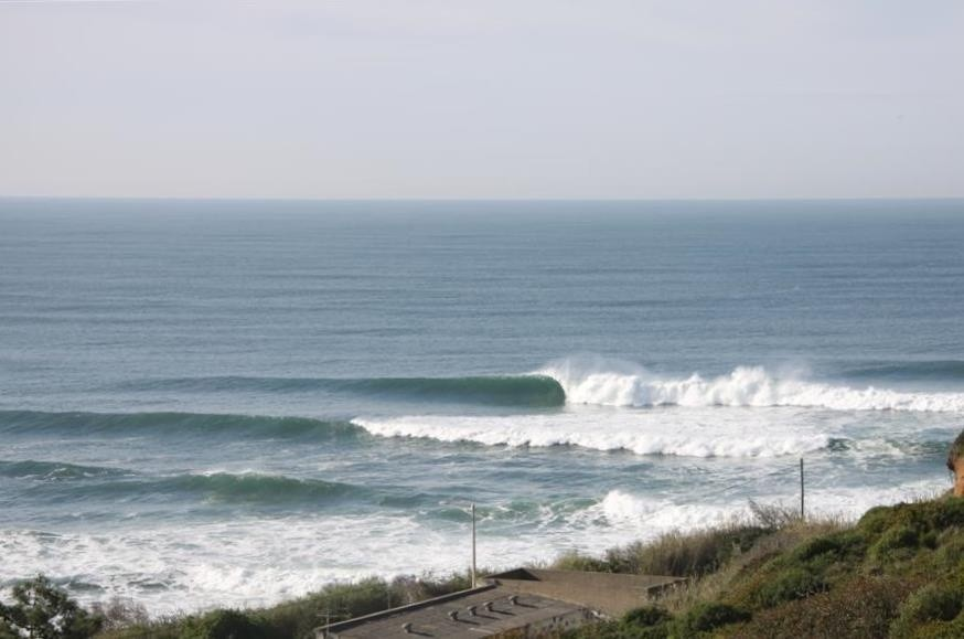 Figueira Surf Centre's photo of Buarcos