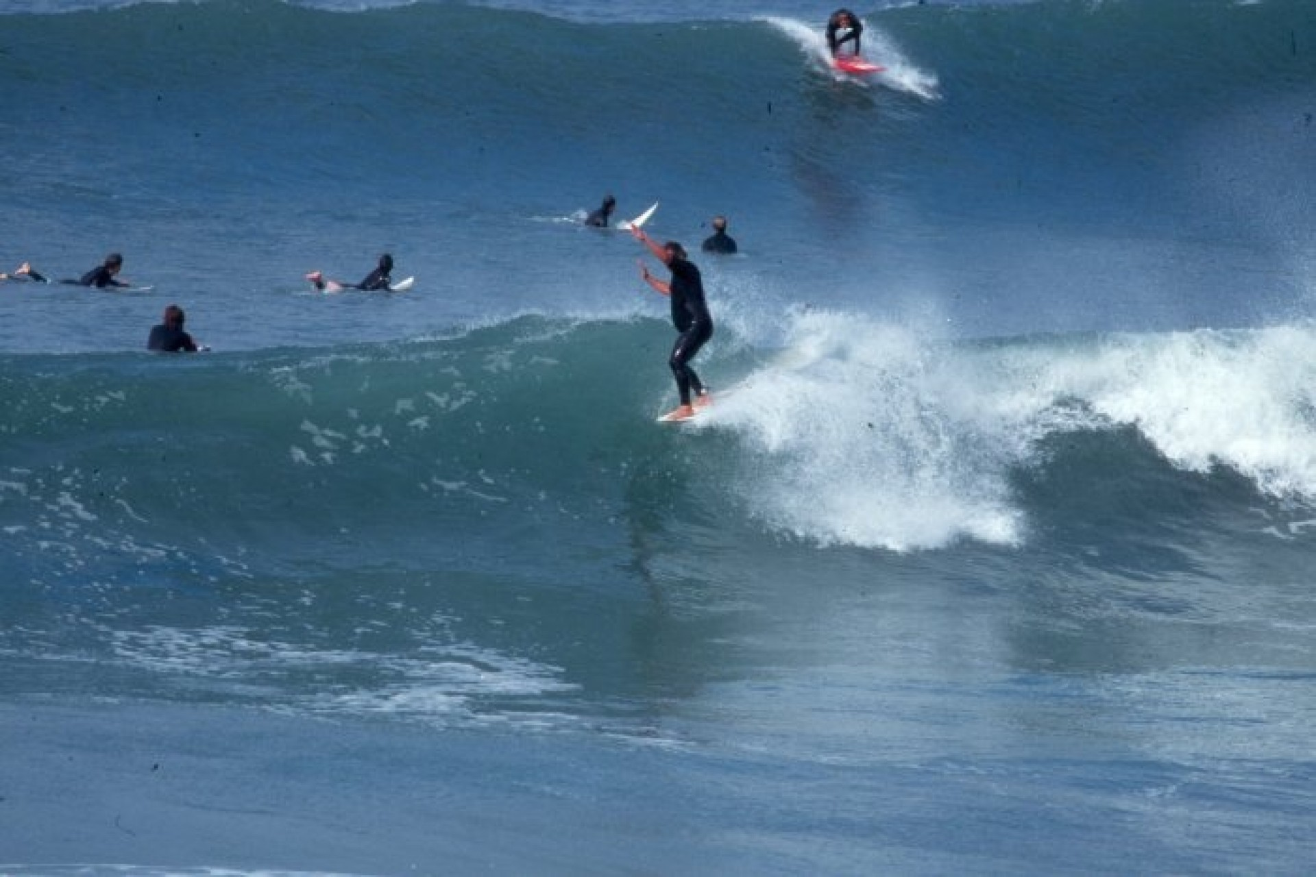 Laminations Surfboards's photo of St Agnes