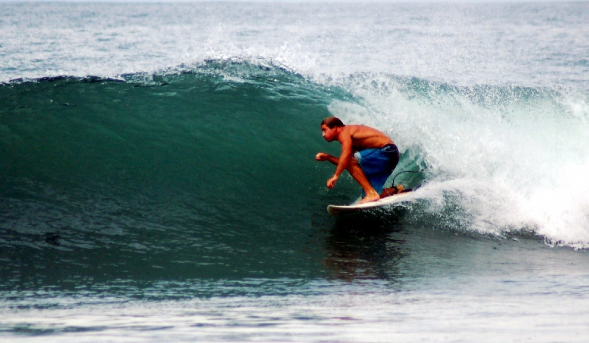 devon Keim's photo of Playa Hermosa