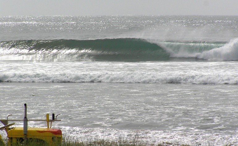 Travisurf's photo of Lennox Head