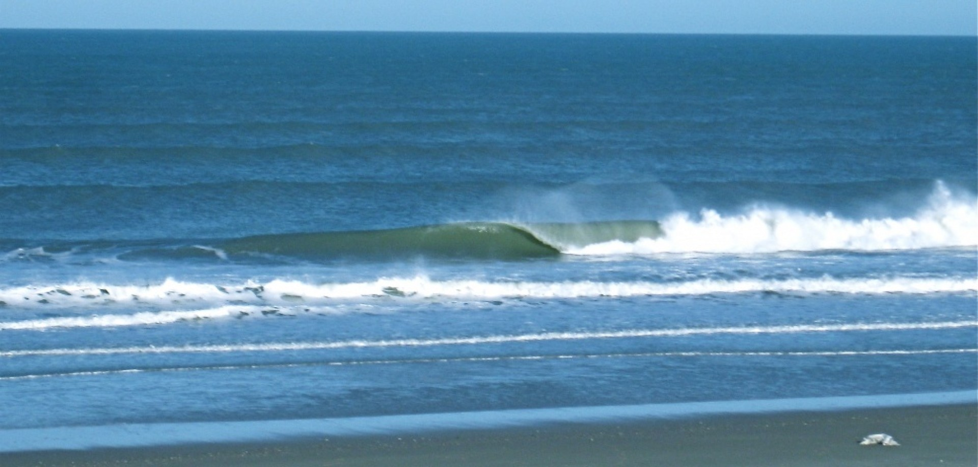 Ashley Height's photo of Biscarrosse-Plage
