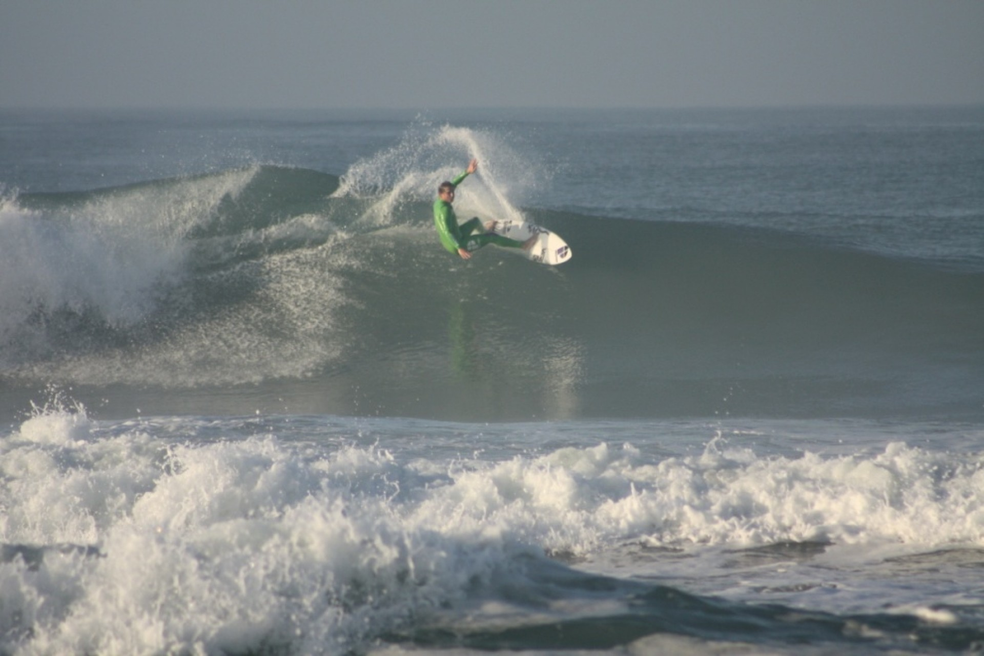 Trafalgar Surf Trip's photo of El Palmar