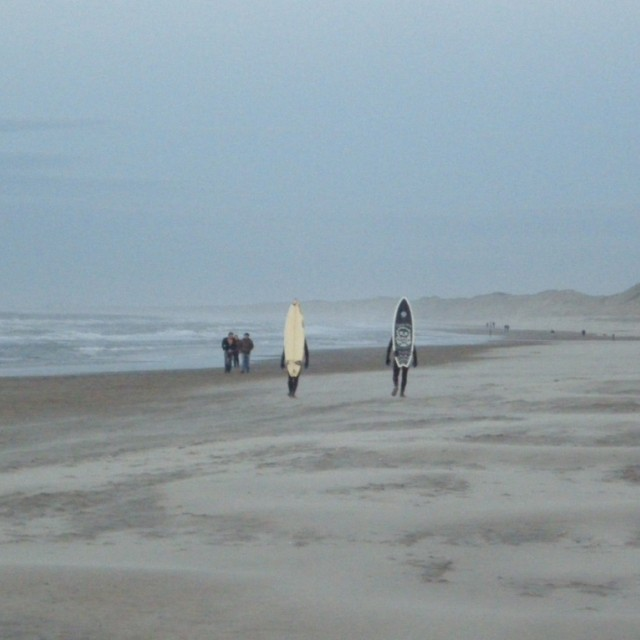 Photo of Bergen Aan Zee