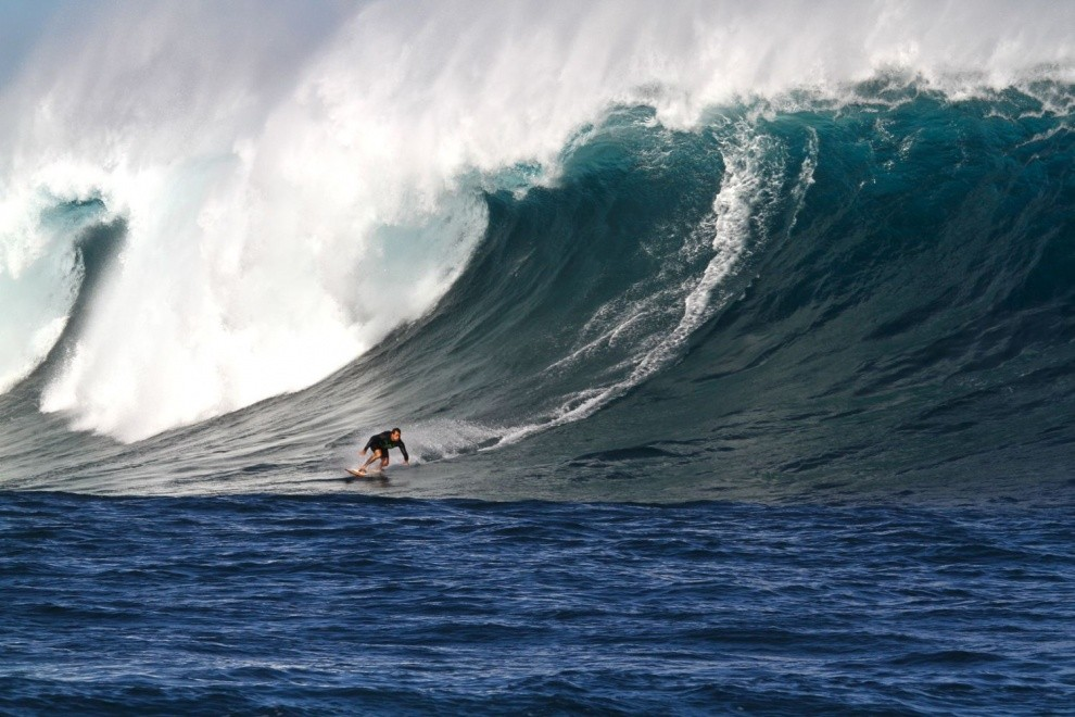 Eric Akiskalian's photo of Peahi - Jaws