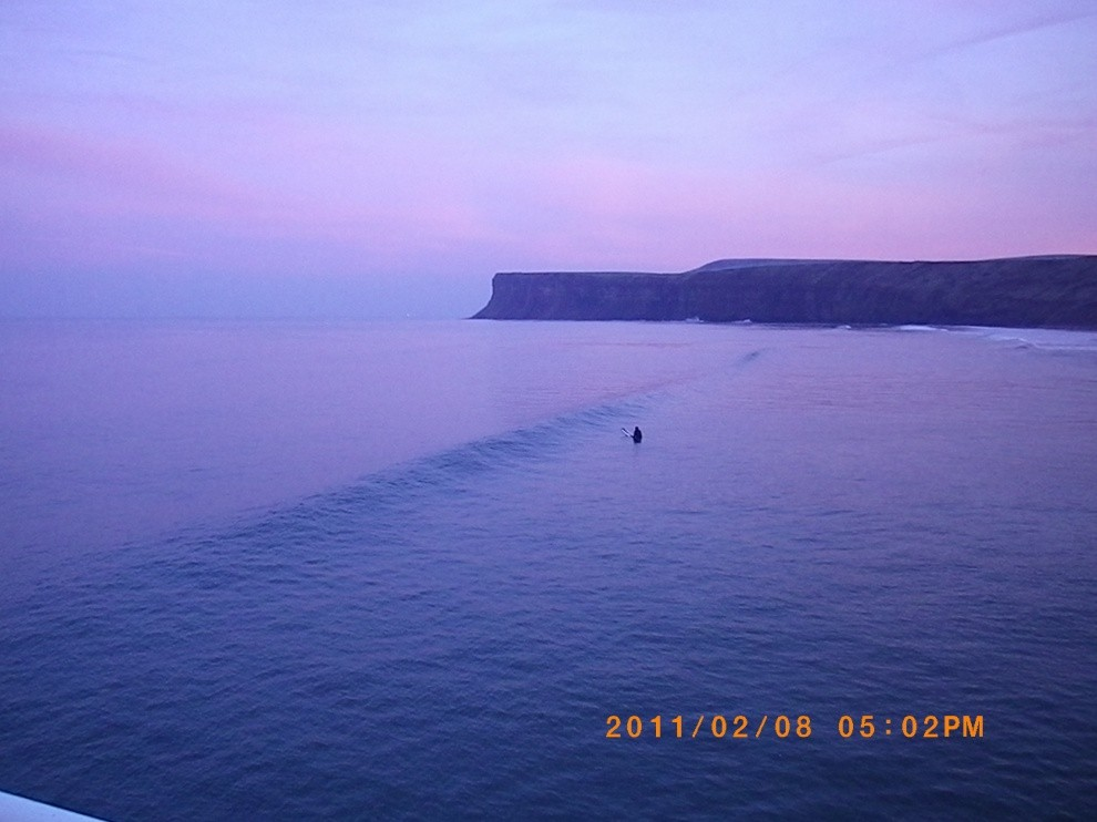 swoop720's photo of Saltburn Beach