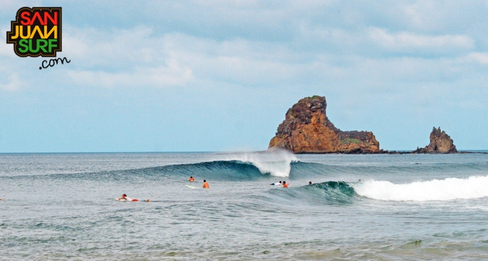 sanjuansurf.com's photo of Playa Maderas