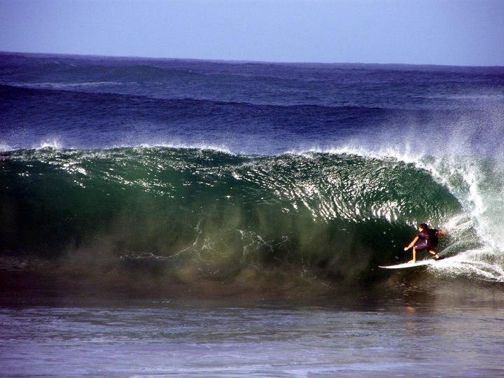 Edwould's photo of Byron Bay