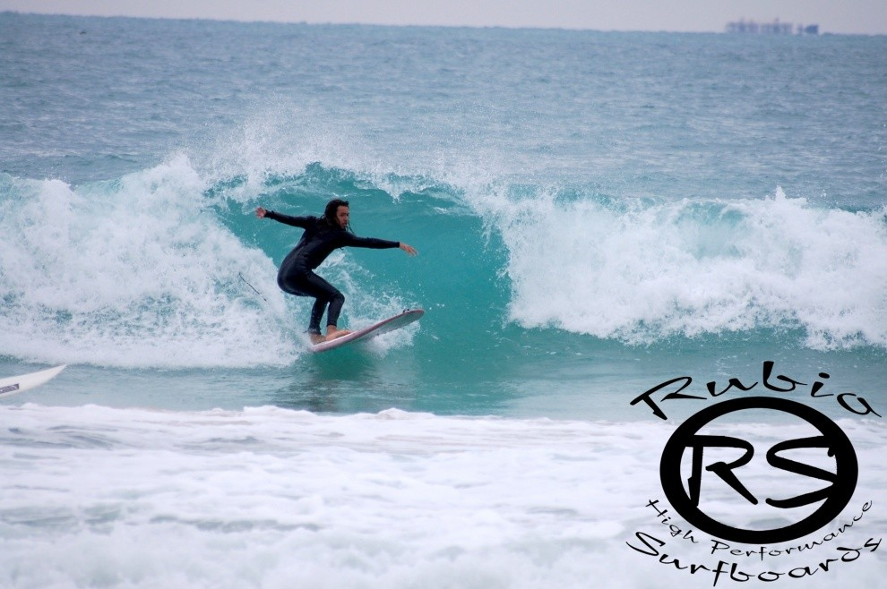rubio surfboards's photo of Reef Road