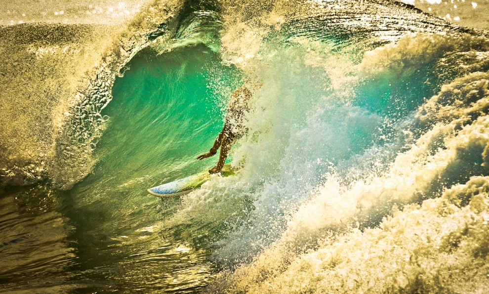 DaveSpruce's photo of Honolua