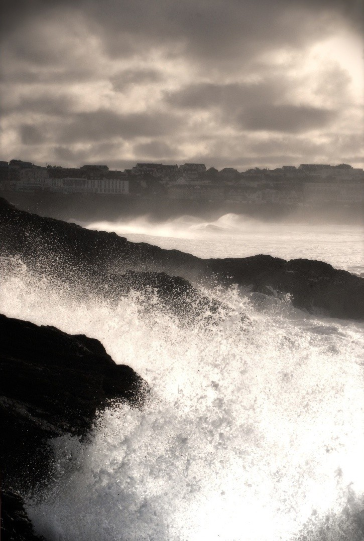 G Davies's photo of Newquay - Cribbar