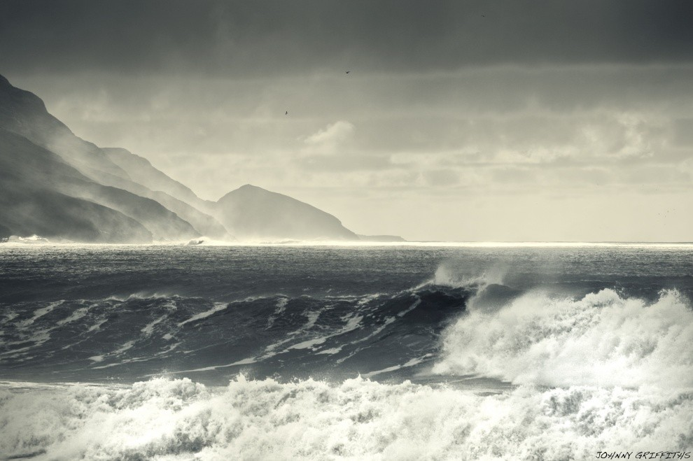 Johnny Griffiths's photo of Widemouth Bay