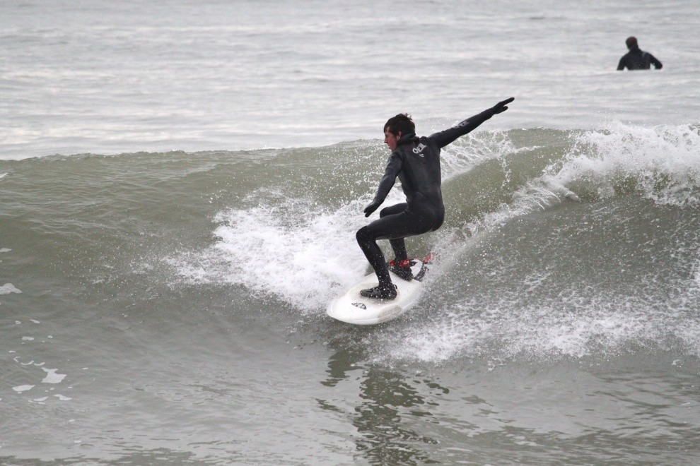 Goatboy's photo of East Wittering