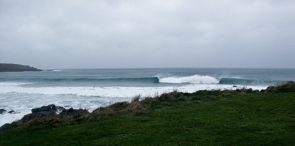 Joshsoar's photo of Porthmeor