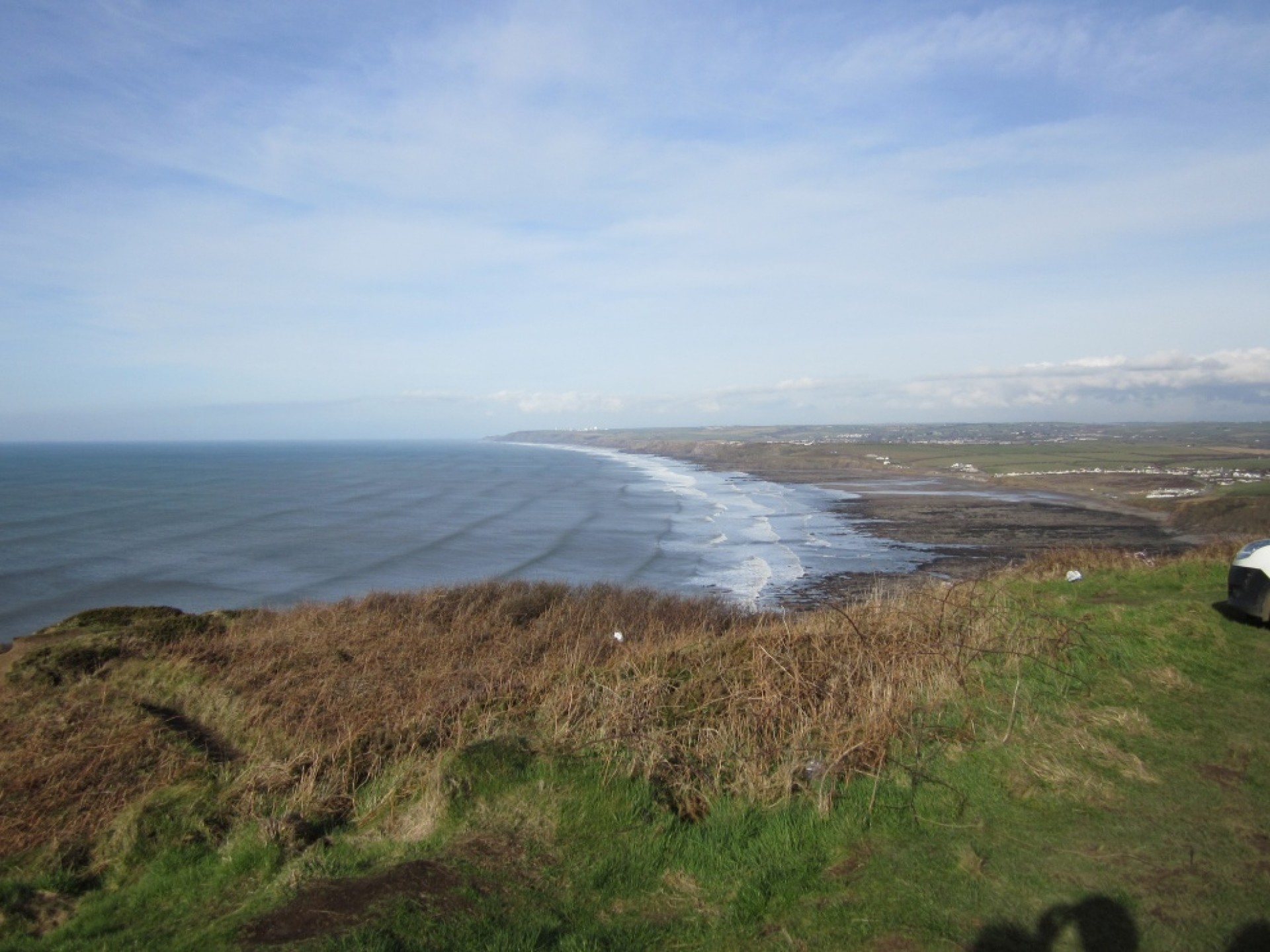 Gil Hogarth's photo of Widemouth Bay