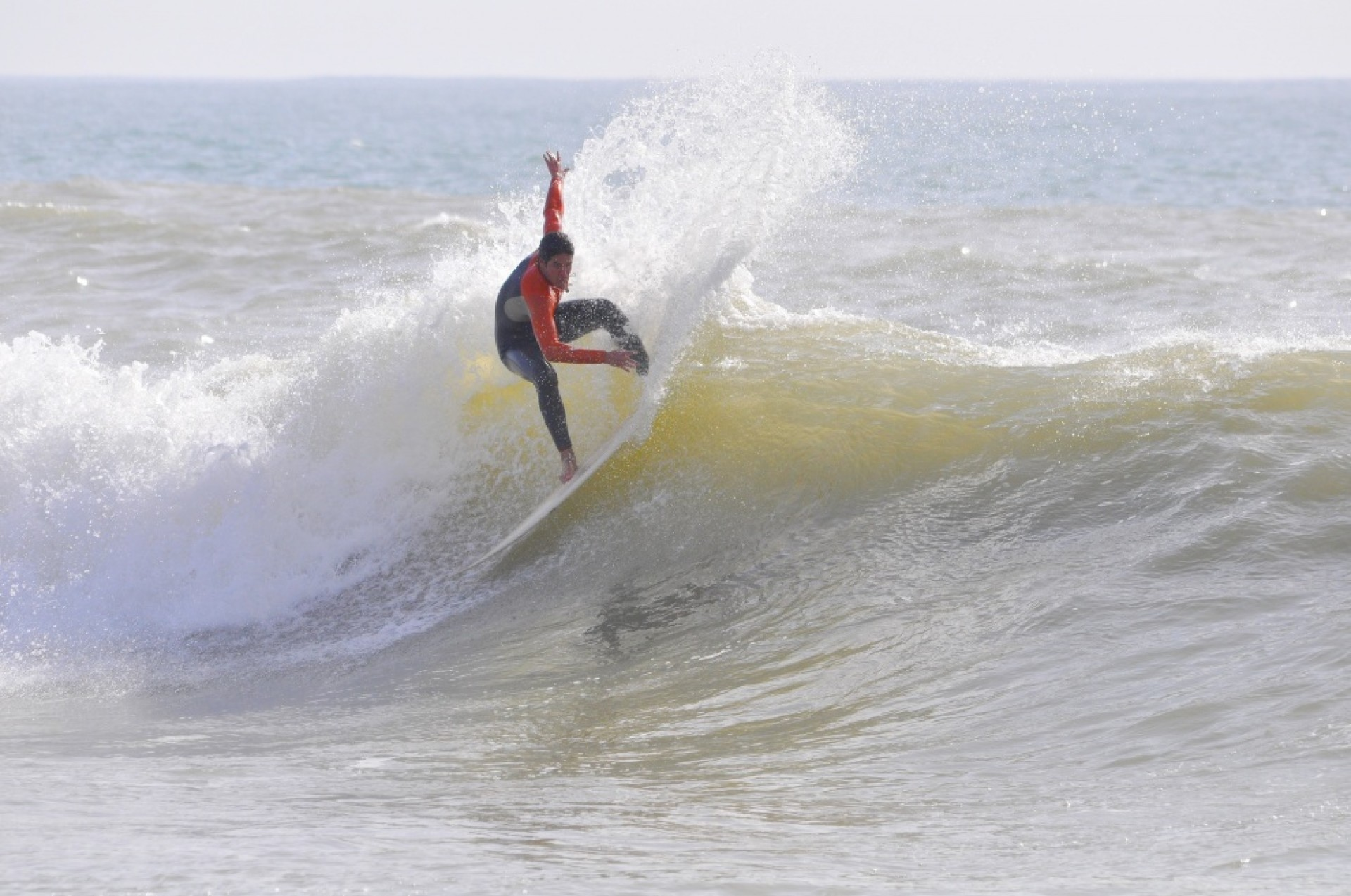 Surf Town Morocco's photo of Banana Point