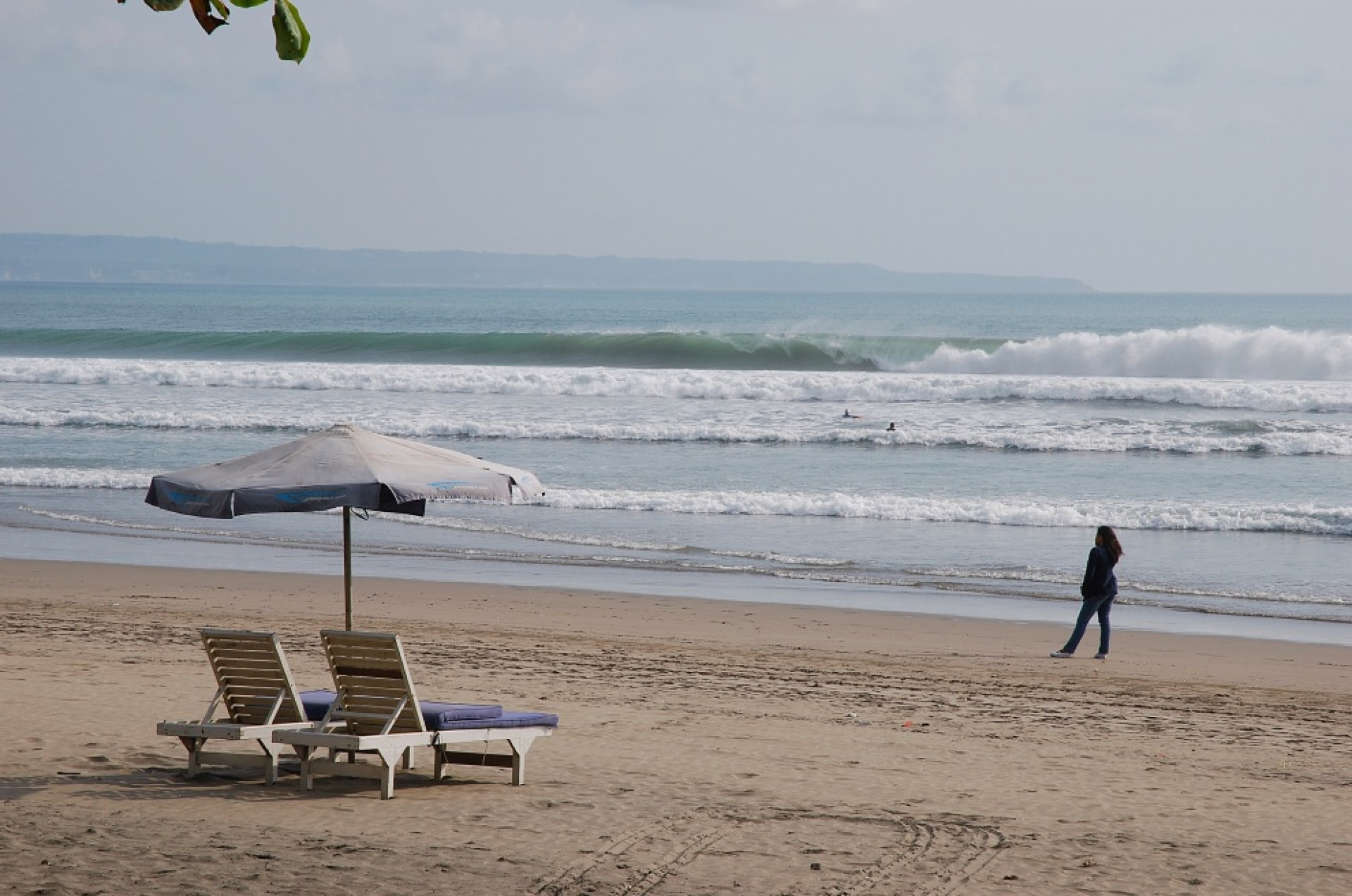 Jason's photo of Kuta Beach